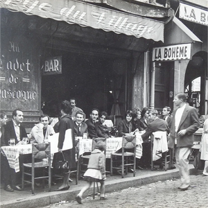 Poemoda - Paris