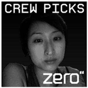"zero"" // podcast #037 - Crew Picks: Annie"