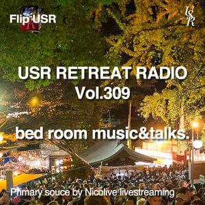 USR Retreat Radio[309-06]
