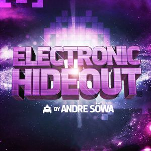 Andre Söwa - Electronic Hideout - Episode 008