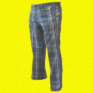 Polyester Pants Blend -- July 27 2012