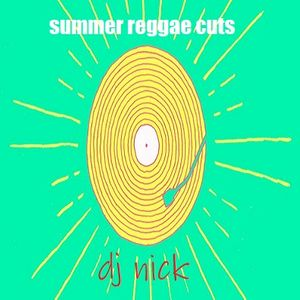 summer reggae cuts