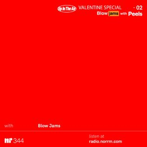 #NR344 Up In The Air - Valentine Special with Blowjams (A$iap Rocky & Theboyismine)