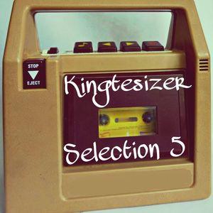 KINGTESIZER SELECTION 5