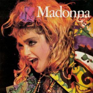Madonna Live(SBD) 1985-04-28 Universal Amphitheatre