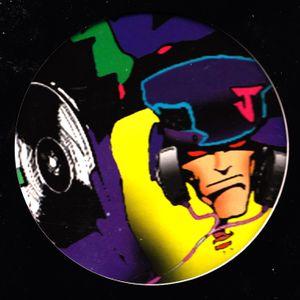 Jungle Tekno mix part 5 : JUNGLE MASSIVE