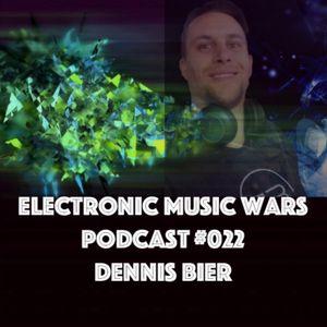 EMW Podcast #022 - Dennis Bier