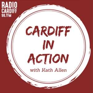 Cardiff in Action 209 - The Peer Mentoring Service & The Wallich
