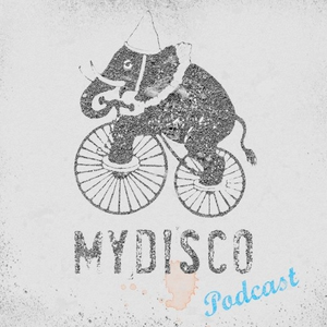 PODCAST >>YOURDISCO 013<< by BEE LINCOLN(as usual   DE)