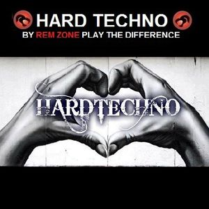 CANDY COX podcast #06 hard techno by rem zone 05.05.16