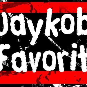 DJ Jaykob Favorit - The Roof is on Fire volume 1 (Hip Hop Edition)