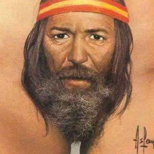 Love me with a beard