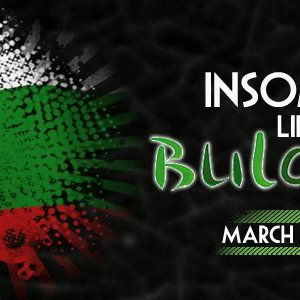 Voice of Sound - InsomniaFm Likes Bulgaria 13 March 2011