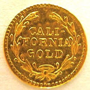 Califuckingfornia: Gold Rush Vol 1