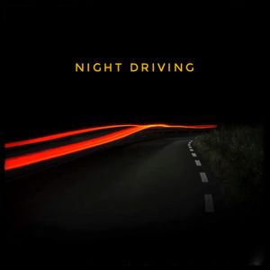 Night Driving May21