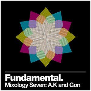 Mixology #7 for Fundamental