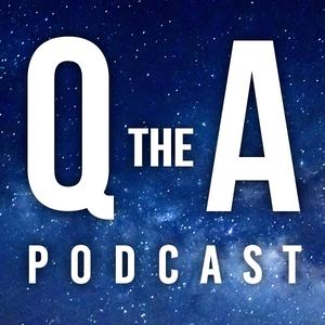 Q the A Podcast Episode 27: Yoga w/ Zen Lennon