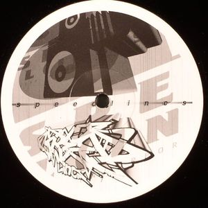 DJ Vital - Speedlincs / Future Thinkin Selection KMag 2001 Cover CD