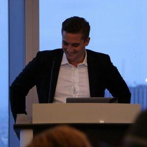 Electric Runway Episode 16: Alex Semenzato on Community Building in a Burgeoning Industry