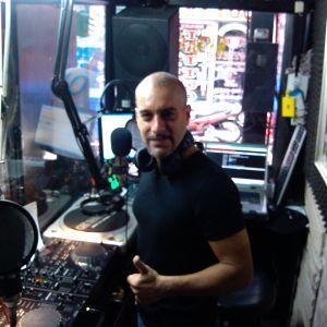 """Dj Da-Beat Radio Show """"Ultimate Sound"""" RadioBee.Fm 30-06-12"""
