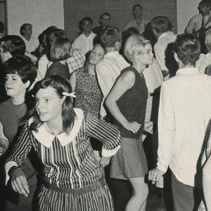 1960s: Songs With Devil's Rhythm | French Pop of 60s
