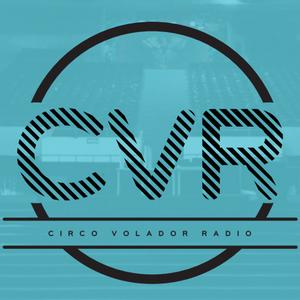 Circo Volador Radio - King Crimson