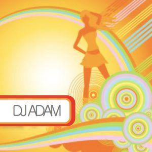 ADAM - Disco House 2010
