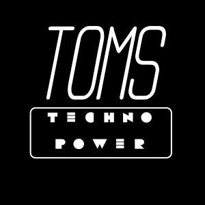 THOM'S  - TECHNO POWER -  DJ SET  MARZO 2016