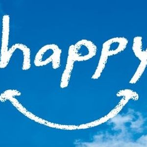 Happiness is HERE!!