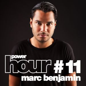 Powerhouse Music presents: PowerHour #11 Marc Benjamin
