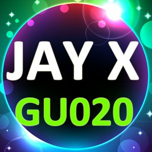 Jay X - Glitter Upperground 020