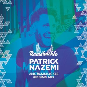 Ramshackle Riddims Mix