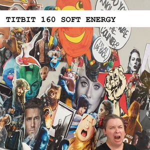 titbit 160 SOFT ENERGY
