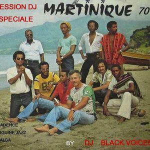 SESSION DJ musique de MARTINIQUE années 70  by  Blackvoices DJ  (Besançon)  100% vinyles