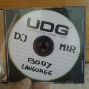 Dj Mir@Body Language