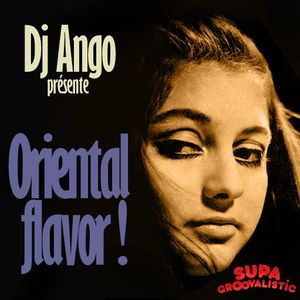 Oriental flavor!