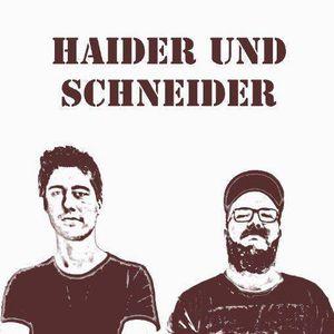 Haider & Schneider mit Yannik & Alex vom 26.04.2018