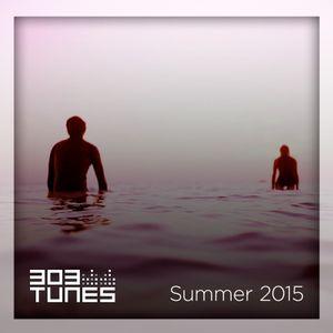 303Tunes presents Summer 2015