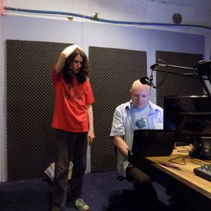 Croydon Radio: Eclectic Avenue Feat. Luis Drayton and Andrew Stys - 27/06/15