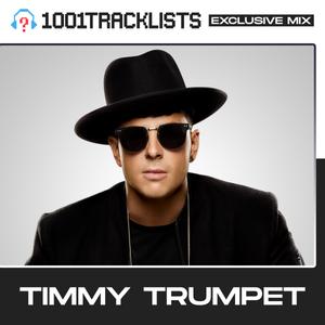 Timmy Trumpet - 1001Tracklists 'MAD WORLD' Exclusive Mix