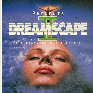 GROOVERIDER-DREAMSCAPE 2,1992