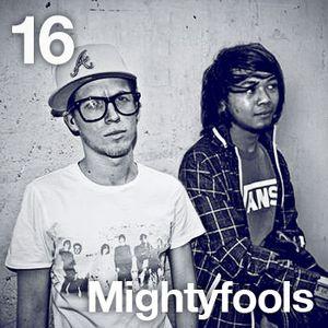 OMGITM SUPERMIX 16 - MIGHTY FOOLS