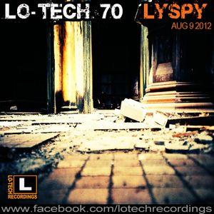 Lo-Tech 70 - Lyspy
