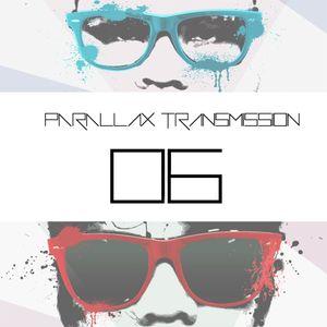 Parallax Transmission #06
