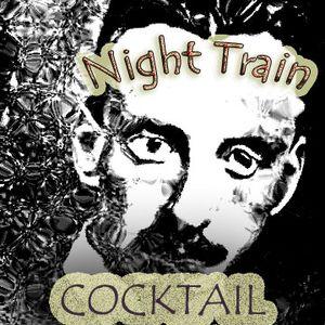 Night Train Cocktail Lounge #24. 06.29.15