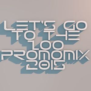 Let's Go To The Zoo - Airzoo Animals Promomix 2015