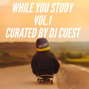 While you Study Vol.1