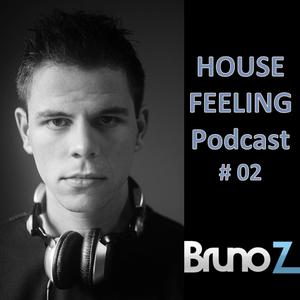 House Feeling Podcast #02