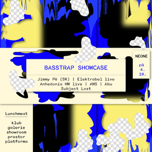 elektrabel live PA - Basstrap Showcase@Neone Prague