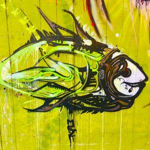 132 - Dan Tenner - Fish Out Of